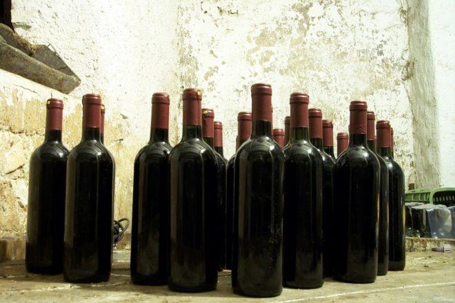 Mort d'une femme : le vin contenait de la MDMA