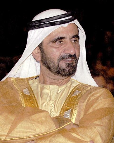 Angleterre : enquête sur l'émir de Dubaï