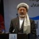 Coups de feu à Kaboul lors d'une cérémonie