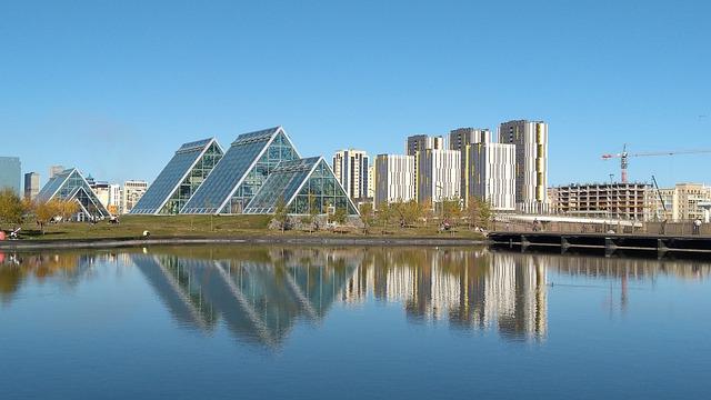 Elections législatives au Kazakhstan: en quête de la confiance publique.
