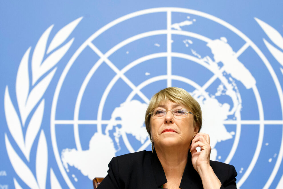 La Haut-Commissaire des Nations Unies aux droits de l'homme dénonce des violations dans la province chinoise du Xinjiang
