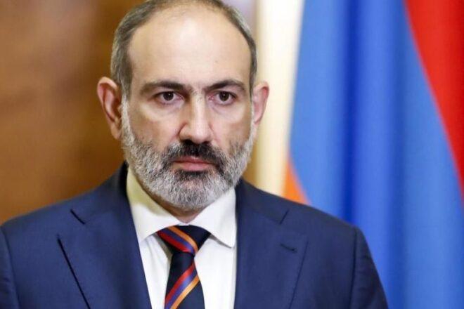Le gouvernement arménien annonce l'entrée en vigueur du décret de révocation de son haut général de l'armée