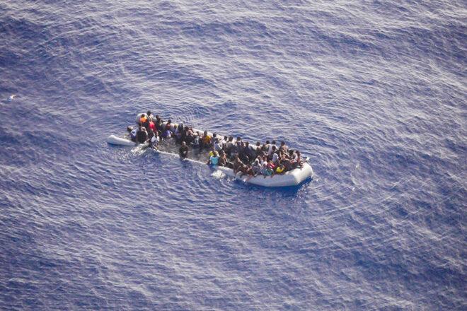 Le sud de l'Europe appelle à plus de solidarité dans le nouveau pacte migratoire de l'UE