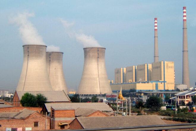 La Chine devra accélérer le développement nucléaire pour atteindre ses objectifs carbone