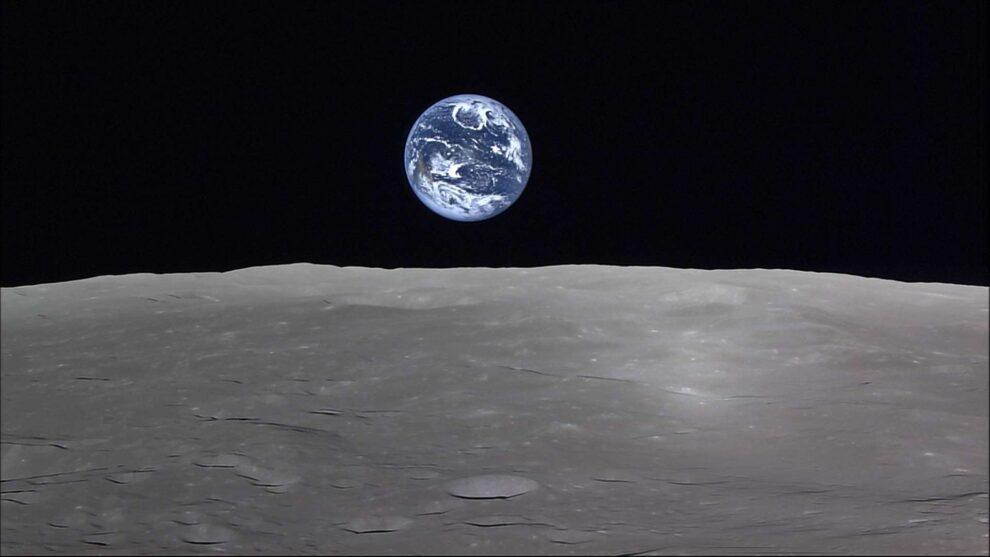 La Chine et la Russie déclarent unir leurs forces pour construire une base lunaire