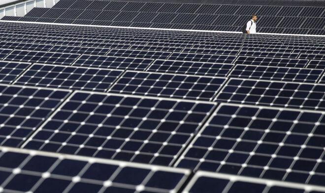 IKEA réalise son premier investissement dans un parc solaire en Russie