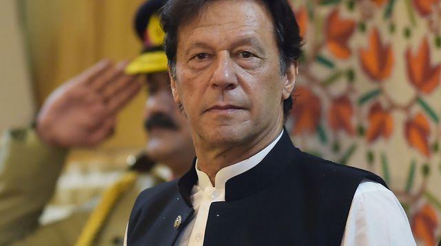 Le Premier ministre pakistanais Imran Khan en visite en Arabie saoudite pour discuter de leurs relations