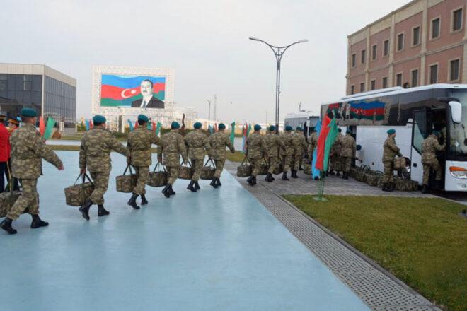 L'Azerbaïdjan a joué un rôle important pour assurer la paix et la sécurité en Afghanistan