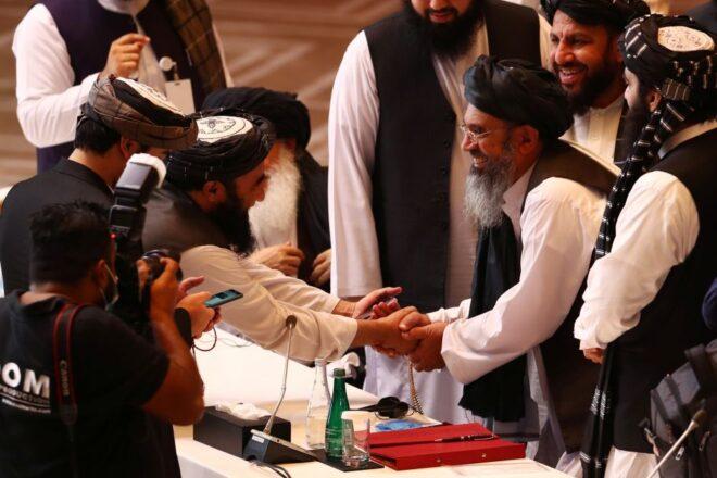 Les pourparlers entre le gouvernement afghan et les talibans se terminent sans progrès
