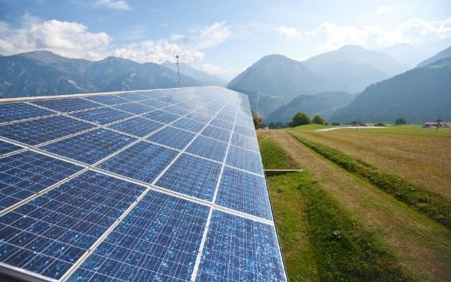 La Mongolie lance un appel d'offres pour un parc solaire de 10 MW
