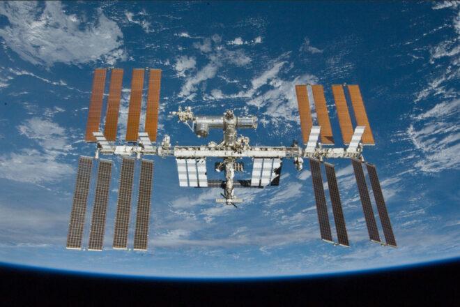 La Russie signale une chute de pression dans le module de service de la station spatiale