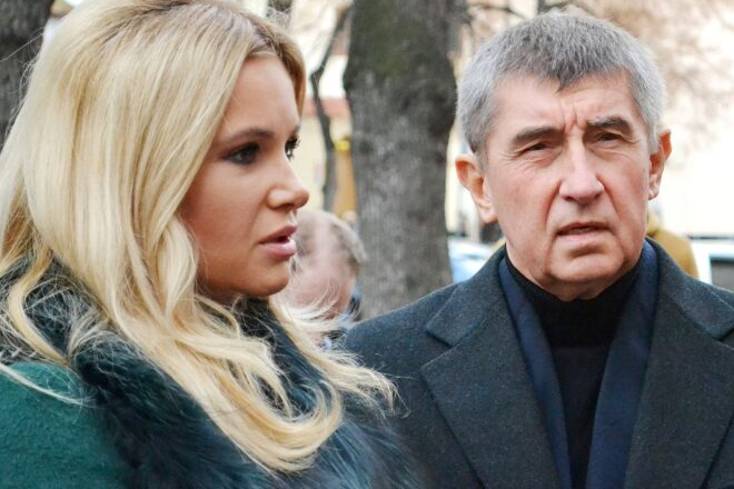 Czech PM Babis fights off Pandora Papers money laundering claims ahead of general election