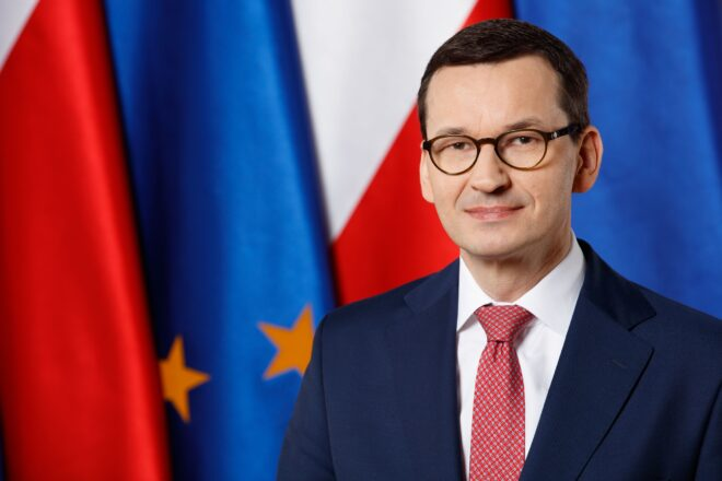 EU and Poland rift deepens over declaration of supremacy of Polish law